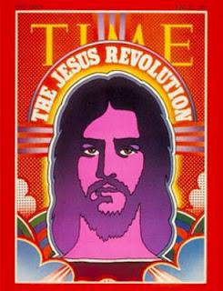 Time Magazine 1971