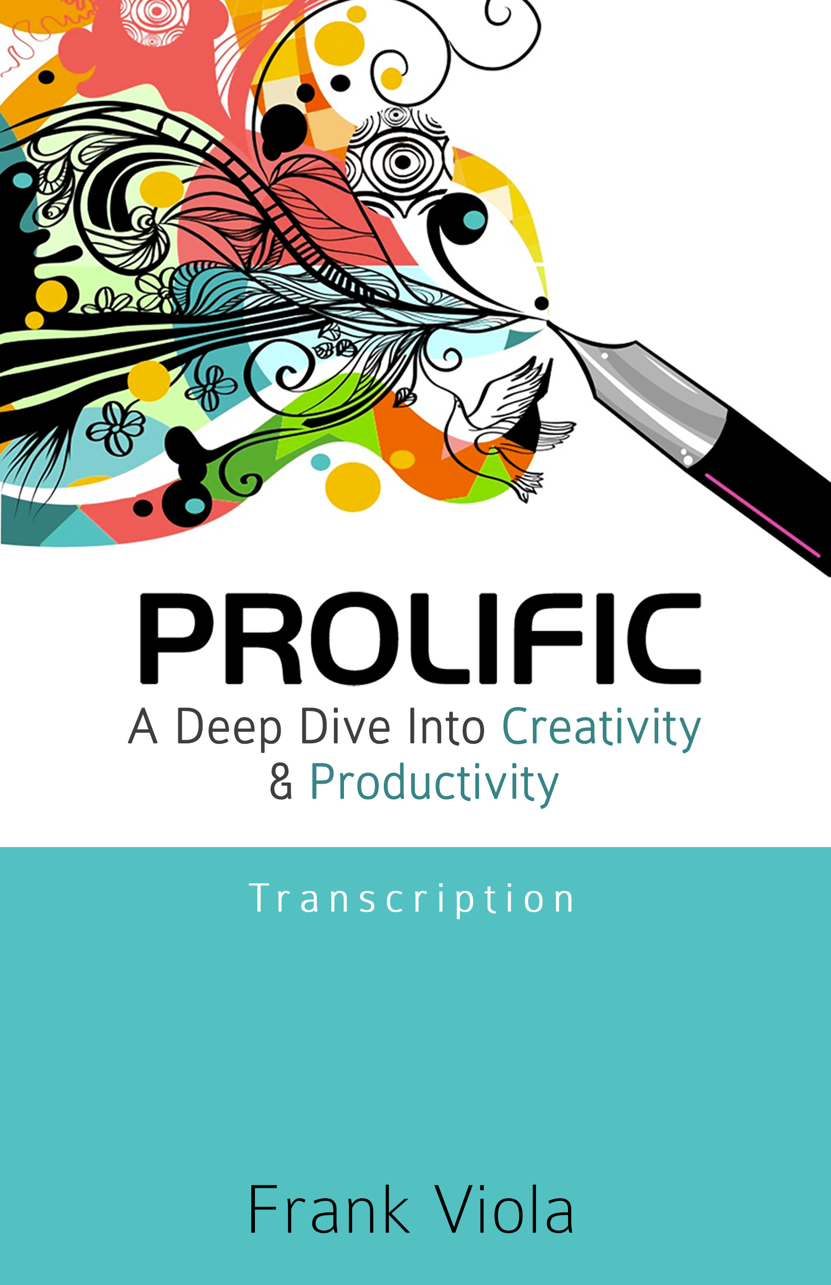 Prolific-BookCover