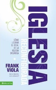 Frank Viola's Books in Spanish