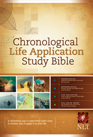 Tyndale Chronological Bible