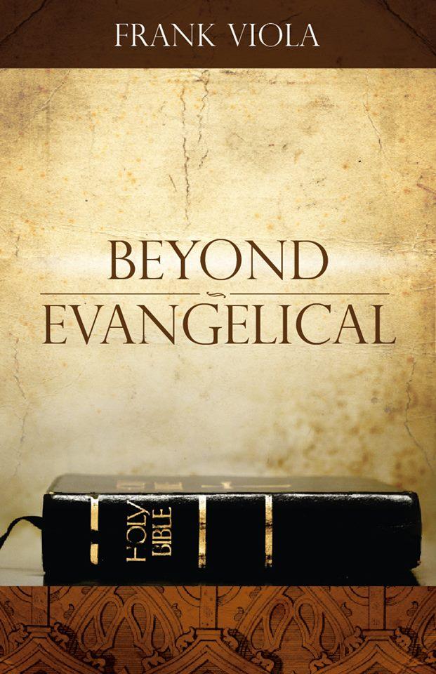 beyondevangelical