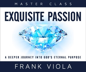 Frank Viola Author Answers Questions