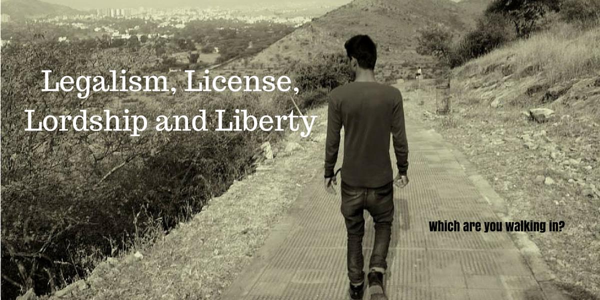 Lordship, Liberty,