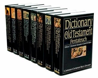 ivp bible dictionary
