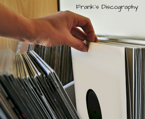 Frank Viola's Discography - Beyond Evangelical | The Blog of